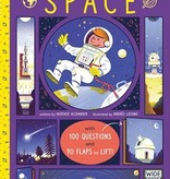 Quarto Life On Earth: Space