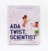 Quarto Ada Twist Scientist