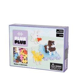 Plus Plus Mini Pastel Pets 170 pcs