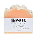 Buck Naked Soap Company Avocado Soap