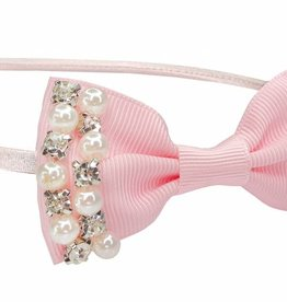 Great Pretenders Princess & Pearls Headband