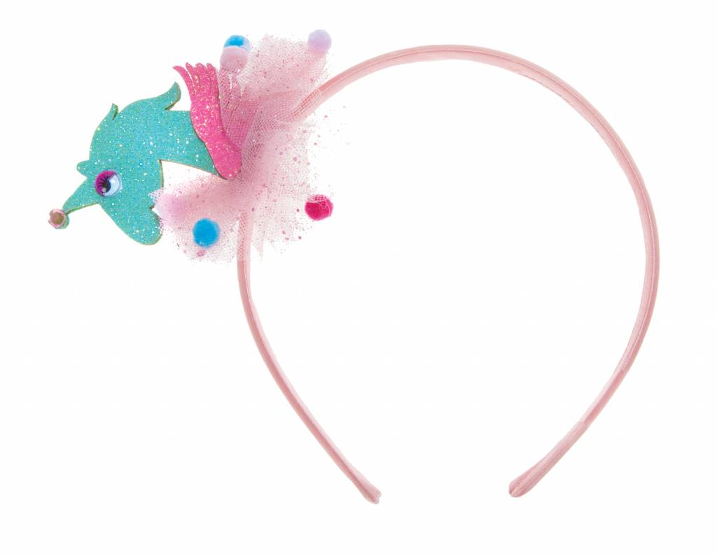 Great Pretenders 3D Unicorn Headband