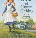 Anne of Green Gables: Stories for Young Readers