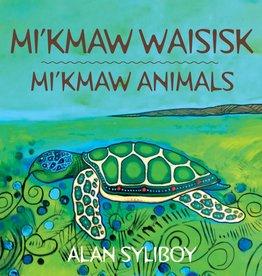 Mi'kmaw Waisisk Mi'kmaw Animals