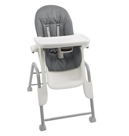 OXO Tot Oxo Tot Seedling High Chair - DEMO MODEL Grey