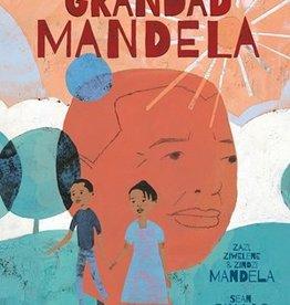 Quarto Grandad Mandela