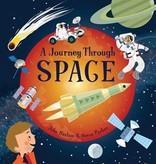 Quarto A JOURNEY THROUGH SPACE