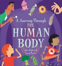 Quarto Journey through the Human Body