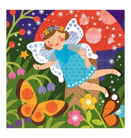 Petit Collage Fairy Petit Puzzle