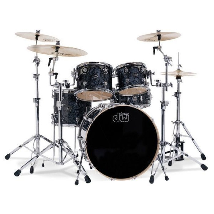 DW: Performance - Black Diamond Pearl Kit