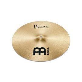 Meinl Cymbals Meinl: Byzance Traditional - Medium/Thin Crash - 18""