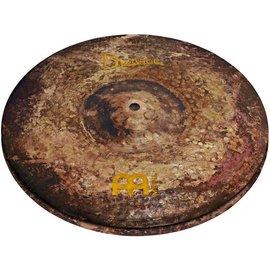 "Meinl Cymbals Meinl: Byzance Vintage - Pure Hi Hats - 15"""