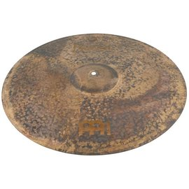 Meinl Cymbals Meinl: Byzance Vintage - Pure Light Ride - 22""