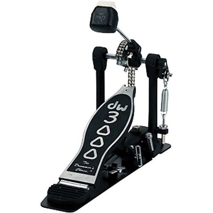 DW: 3000 Series - Single Pedal - 3000