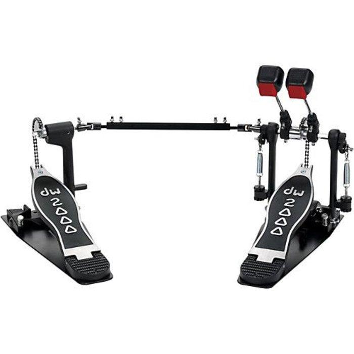 DW: 2000 Series - Double Pedal - 2002