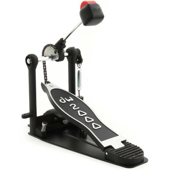 DW: 2000 Series - Single Pedal - 2000