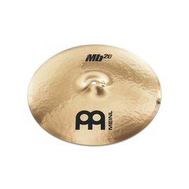 Meinl Cymbals Meinl: Mb20 - Medium/Heavy Crash - 18""