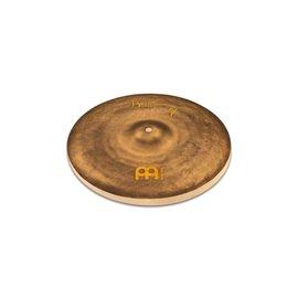 "Meinl Cymbals Meinl: Byzance Vintage - Sand Hi Hats - 14"""
