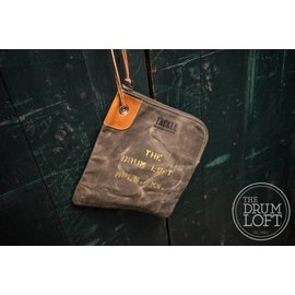 Tackle Instrument Supply Co. Tackle Supply Co: Canvas Gear Bag