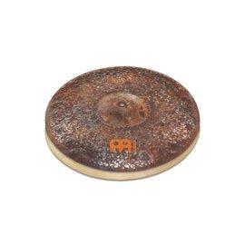"Meinl Cymbals Meinl: Byzance Extra Dry - Medium/Thin Hi Hats - 15"""