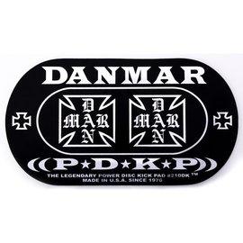 Danmar Danmar: Impact Pad - Iron Cross - Double