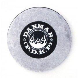 Danmar Danmar: Metal Kick #210MK - Kick Pad