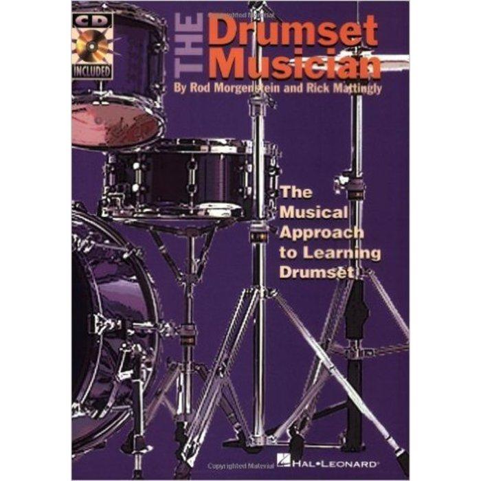 Drum Set Musician