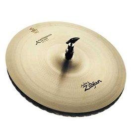 """Zildjian Zil: A  - Mastersound Hi Hats - 14"""""""