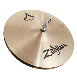 Zildjian Zil: A  - New Beat Hi Hats - 14""