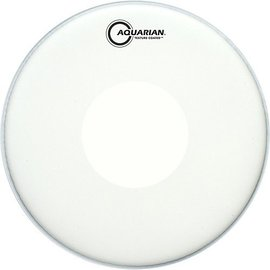 Aquarian Aqua: Texture Ctd w/ Power Dot - 13""