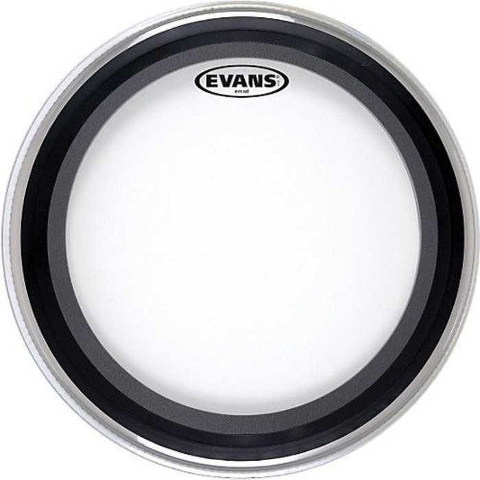 Evans: EMAD Batter - Clear - 18""