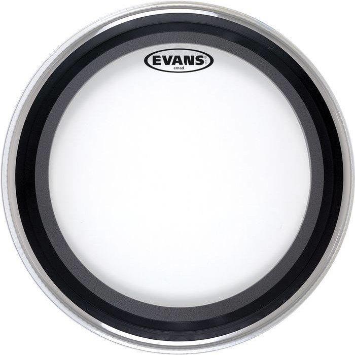 "Evans: EMAD Batter - Clear - 20"""
