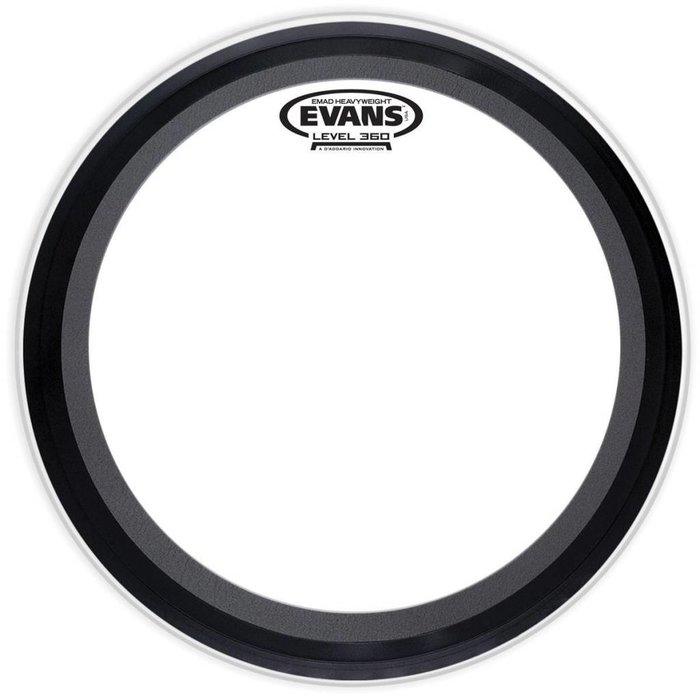 Evans: EMAD Heavyweight Batter - Clear - 24""