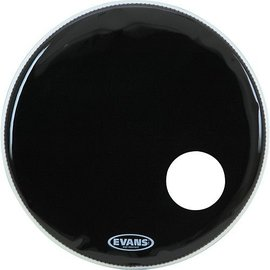 Evans Evans: EQ3 Resonant - Black - 16""