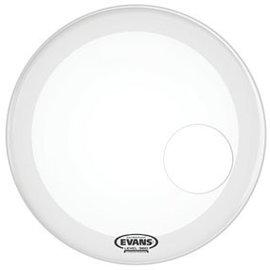 "Evans Evans: EQ3 Resonant - White - 16"""