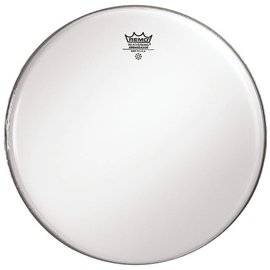 Remo Remo: Ambassador - Smooth White - 16""