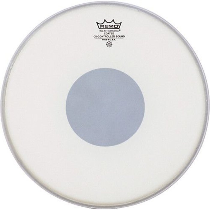 Remo: Controlled Sound - Coated - 15""