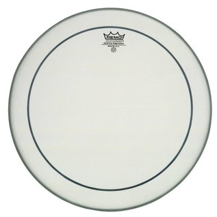 Remo Remo: Pinstripe - Coated - 10""