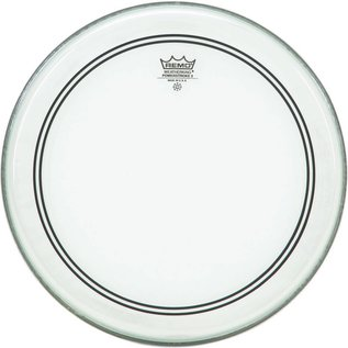 Remo Remo: Powerstroke 3 - Clear - 22""