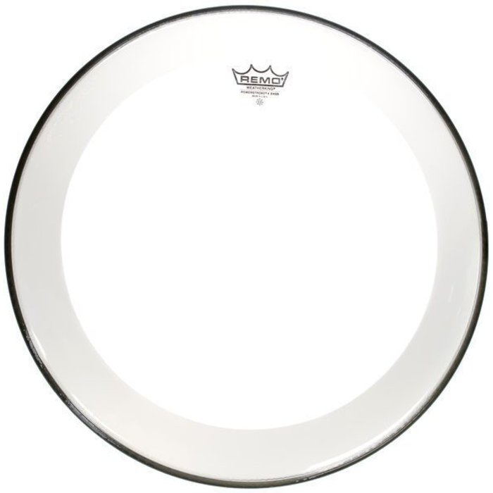 Remo: Powerstroke 4 - Clear - 20""