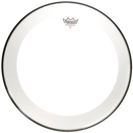 Remo Remo: Powerstroke 4 - Clear - 24""