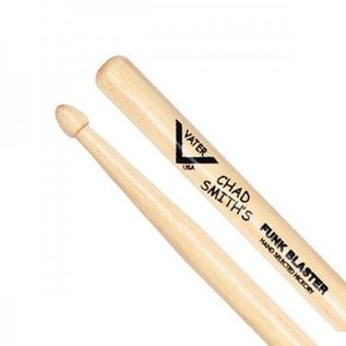 Vater: Chad Smith's Funk Blaster - Hickory