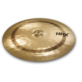 Sabian Sabian: HHX - 3 Point Ride - 21""