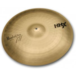 Sabian Sabian: HHX - Manhattan Jazz Ride - 22""