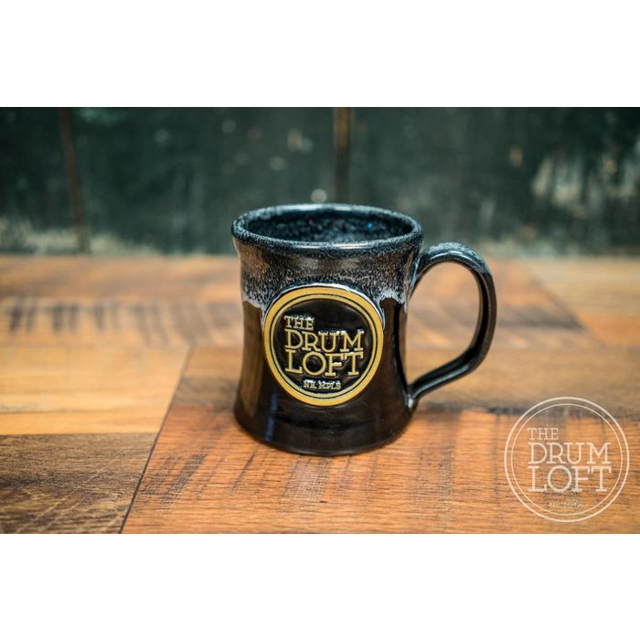 Drum Loft Coffee Cup