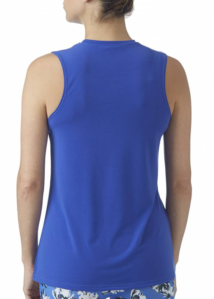 Prism Sport Royal Blue Muscle Tank