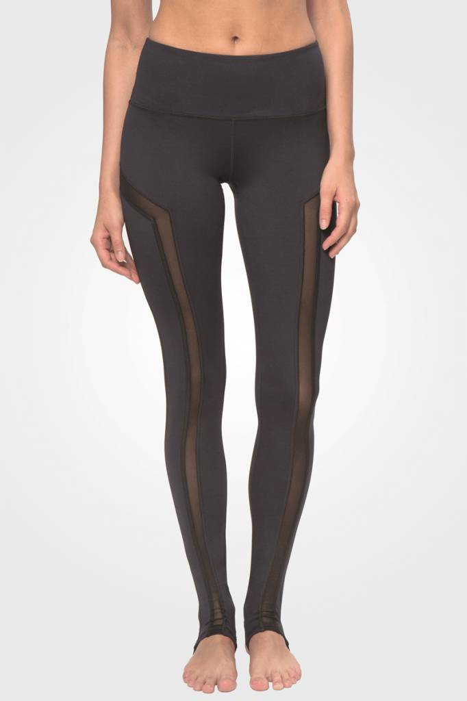 Just Live Studio Pant w/ Stirrup