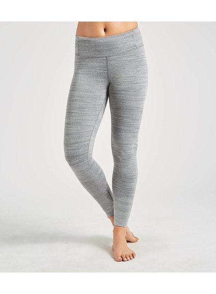 Manduka Essential Legging Gray