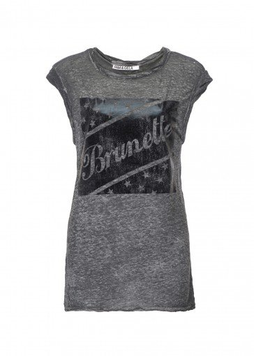 Flying Lizard Boutique - Brunette Muscle Tank