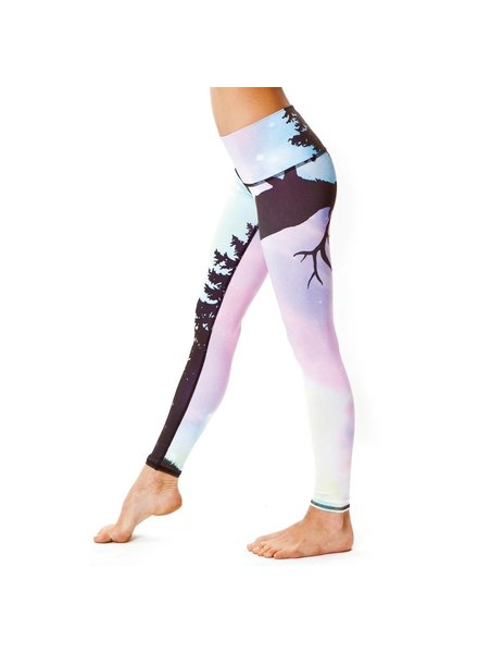 Teeki Northern Lights Legging